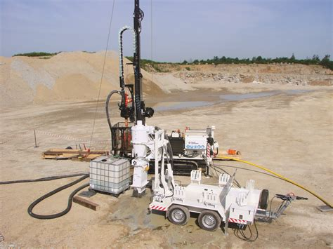 Essential Drilling Equipment