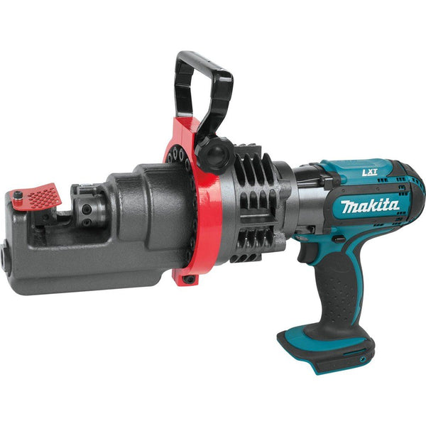 Makita XCS01Z Rebar Cutter Review