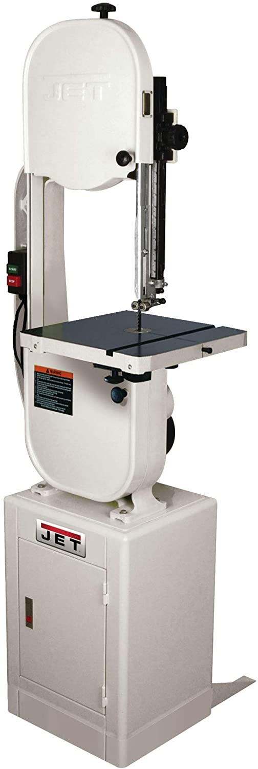 JET JWBS-14DXPRO Band Saw Review
