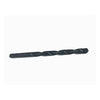 "JOBBER TWIST DRILLS  (BLACK OXIDE 118° - BULK: 10/BAG UP TO 9/32""; 5/BAG AFTER) - RockHardToolz"