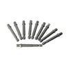 "1/4"" HEX POWER DRIVE EXTENSIONS SCREW DRIVER BIT TIPS - RockHardToolz"