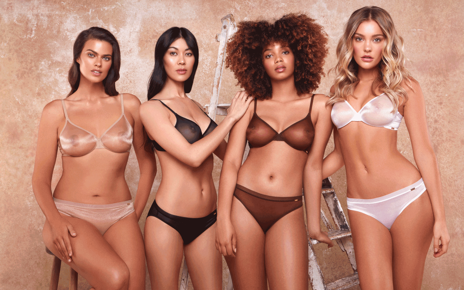 Glossies by Gossard