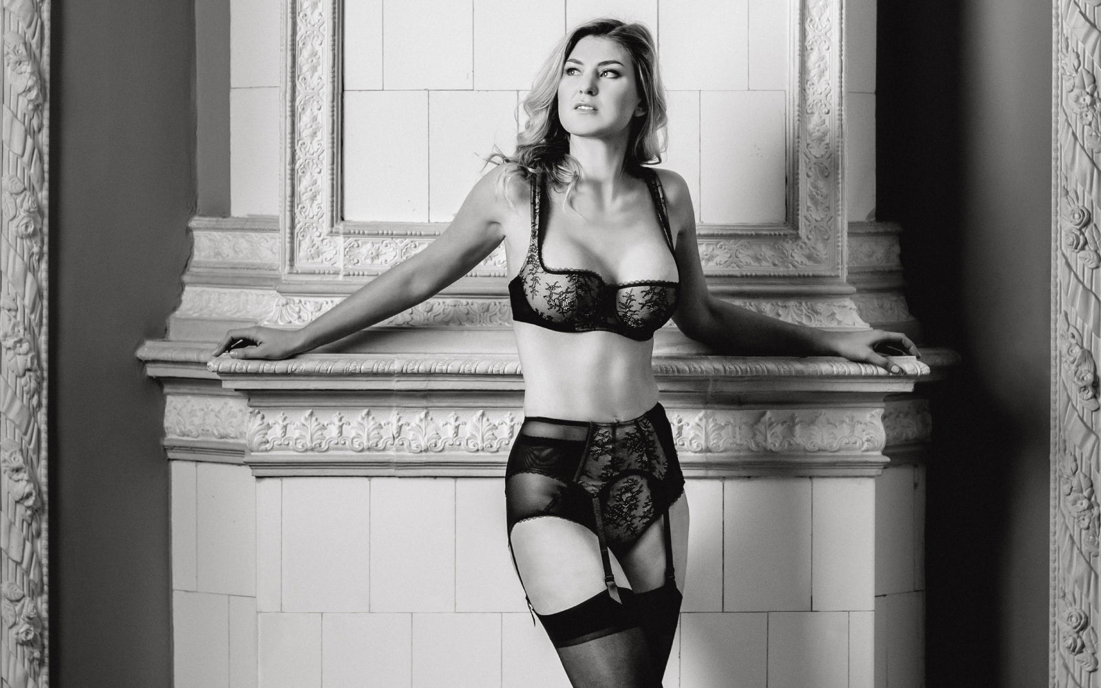 From Website to Your Drawer - How to Buy Lingerie Online at Lavinia
