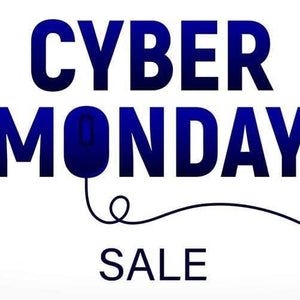 Cyber Monday Starts NOW! Save 30% & 40% Off Sexy Lingerie!