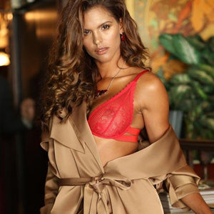 The Sexy Sawren Lingerie You Can't Get Enough Of