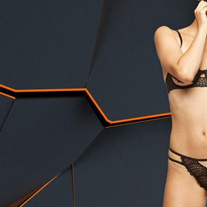 Feeling Playful? Introducing New Lingerie From Blush