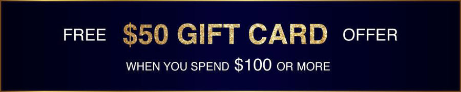 Free $50 Gift Card! Get $100 & $50 Gift Card @ Lavinia Lingerie