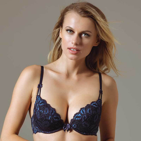 Push Up Bra Lace Padded Bra @ Lavinia Lingerie