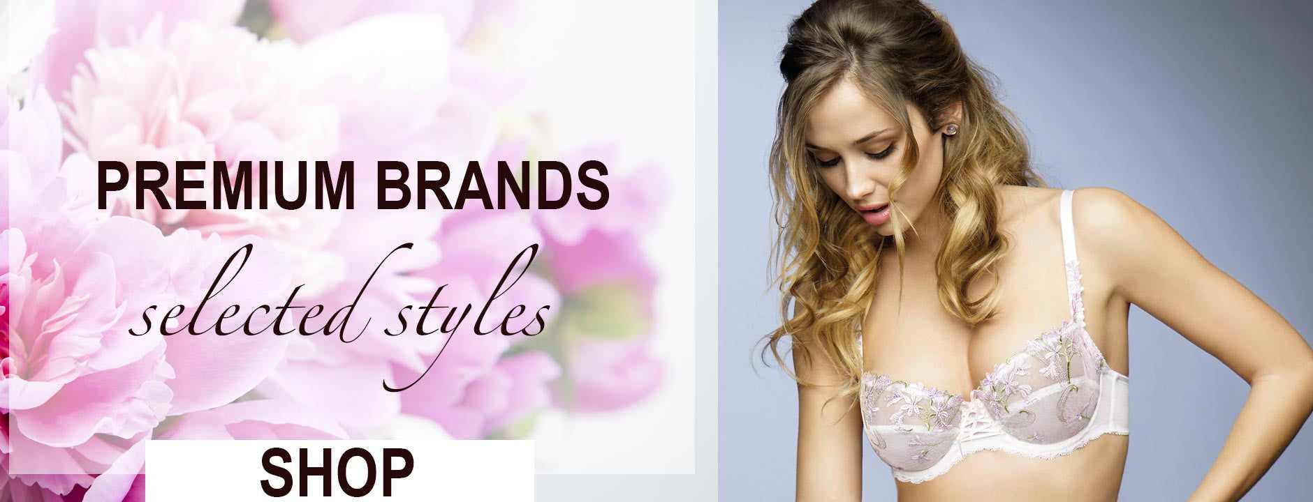 Sexy Sheer Lace Bras From Luxury Brands