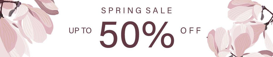 Spring Sale, Save Up To 50% Off @ Lavinia Lingerie