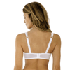 Lightly Padded Demi Cup Bra Tango