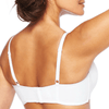 Microfiber Wire-Free Padded Nursing Bra Spencer