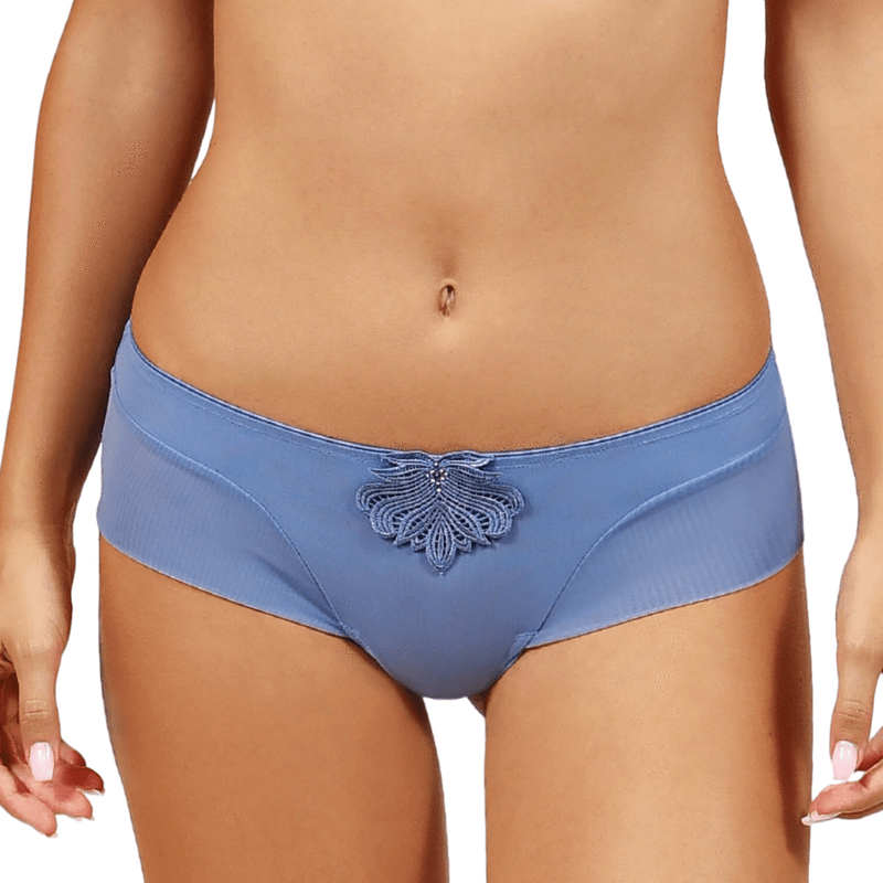 Sexy Cheeky Shorts Panty Lisca Sophistic Tulle Panty Free