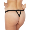 Sexy Strappy Thong Panty Addiction Nouvelle Moulin Addiction Lingerie String Thong