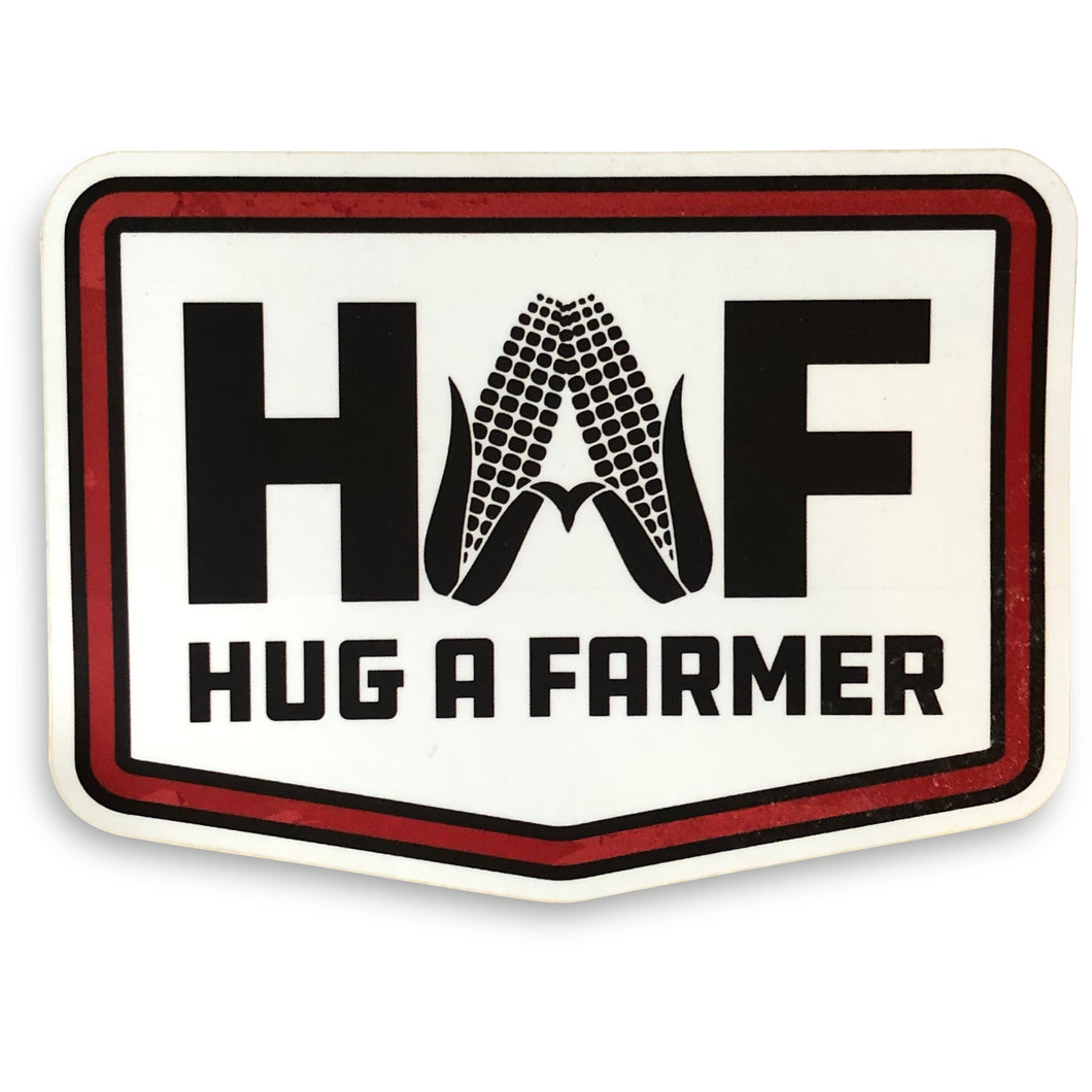 HAF Decal