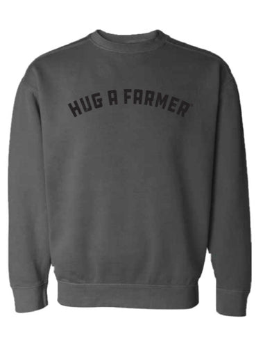 HAF Comfort Colors® Crew Sweatshirt