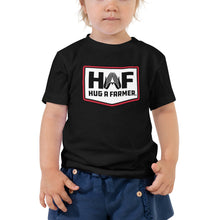 HAF Toddler Tee