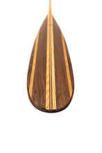 Canoe Paddle - Thomson - Handmade by Hunter and Harris - Bottom View