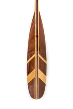 Canoe Paddle - Laminated Wood - Varley - Ottertail - Blade - Hunter and Harris