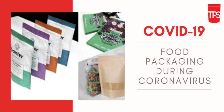 What is the Safest Form of Takeaway Food Packaging During Coronavirus (COVID-19)?