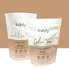 custom digital print packaging stand up pouch with zipper closure made in melbourne australia health food tea