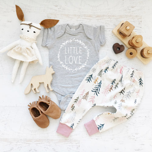 Little Love | Heather Gray - Ellie+Rae