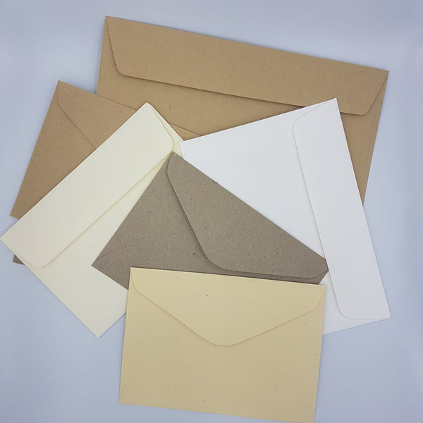 Envelope sale
