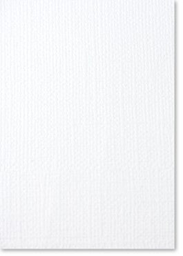 Coco Linen Blanc 170gsm