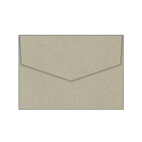 Botany Naturaliste | 130 x 190mm Envelopes iFlap (10 pack)