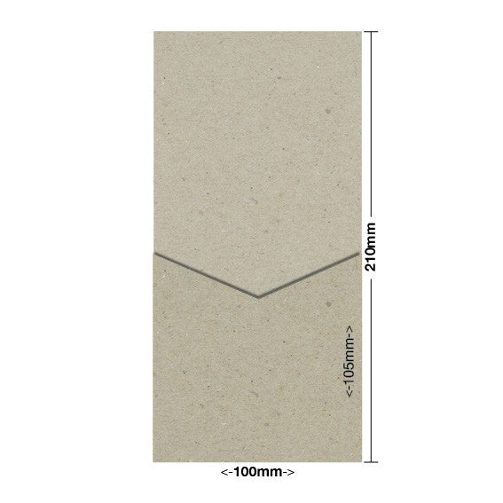 SAMPLE Botany Naturaliste 100x210 Pocket D