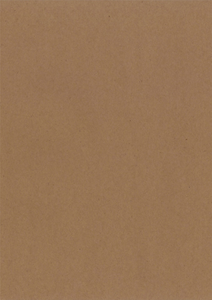 Buffalo Board [Kraft] Card 285gsm (10 pack) - Paper Bliss