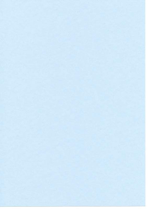 Eco Luxury Ballet Blue Paper and Card (10 pack)