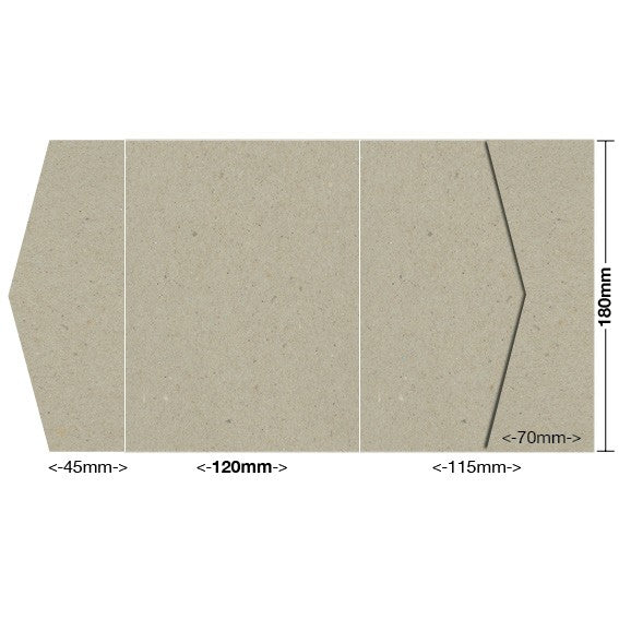 Botany Naturaliste 120x180 Pocket B (10 pack)