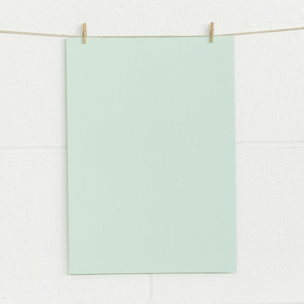 Mint Paper & Card, Alex Mae (10 pack)