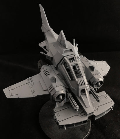 Sharks Hammerhead Conversion Kit