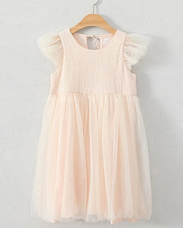 Flutter Princess Dress