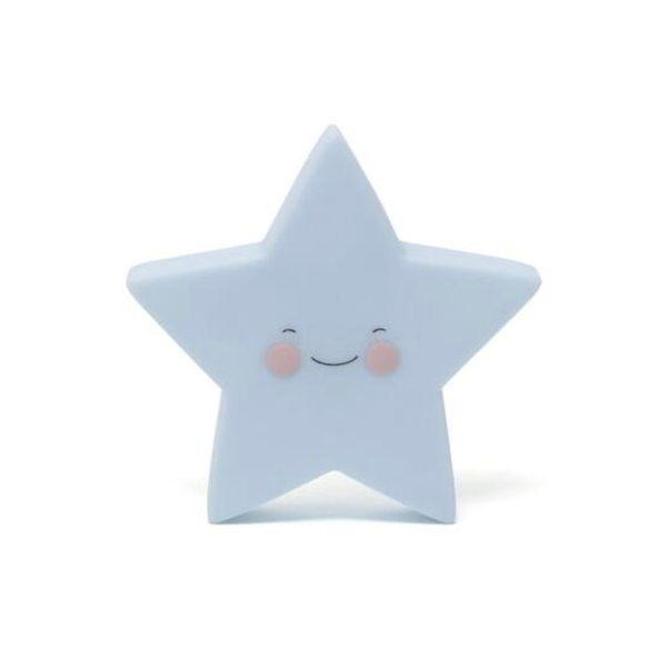 Baby Bedroom Night Lamp - Sun/Moon/Star