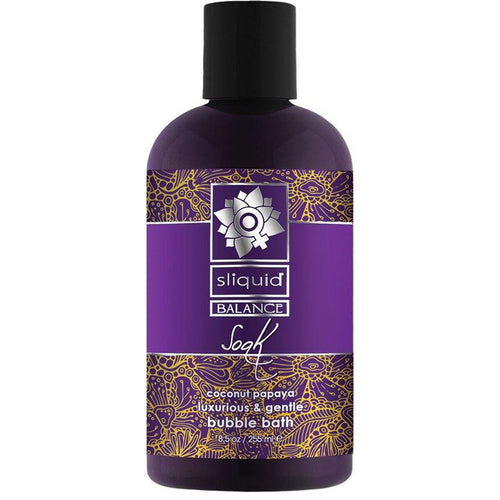 Sliquid Balance Bath Soak