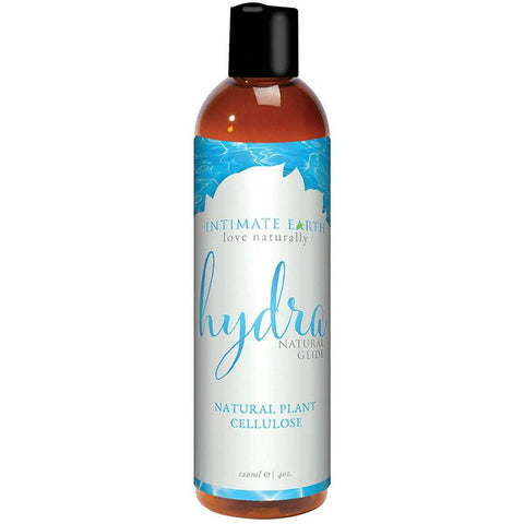 Sliquid Silk Hybrid Lube
