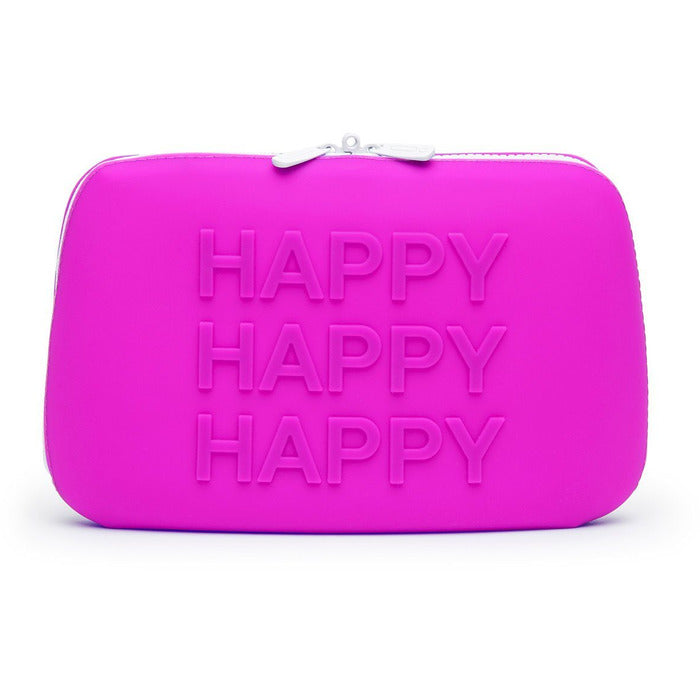 Happy Rabbit Toy Storage Case