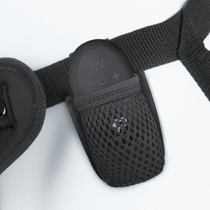 "Pegasus 6"" Curved Wave Harness Kit"