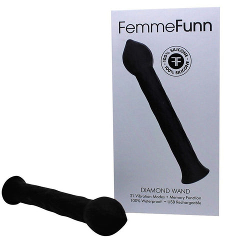 Toyfriend Rebel Black Vibrator