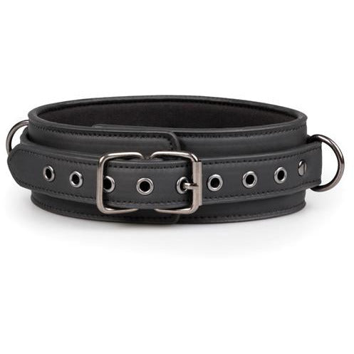 Easy Toys Fetish Collar with Leash