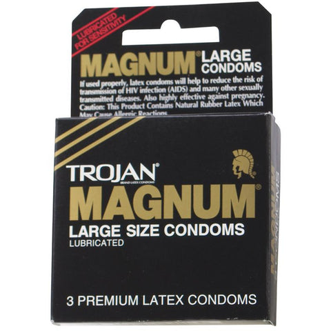 Lifestyles Skyn Large Non-Latex Condoms 3 pk