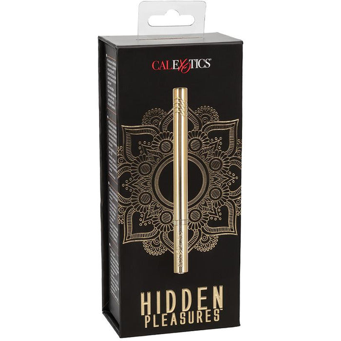 Hidden Pleasures Discreet Bullet Vibe