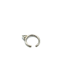 Tiny Vivienne Sterling Silver Ear Cuff by Bing Bang