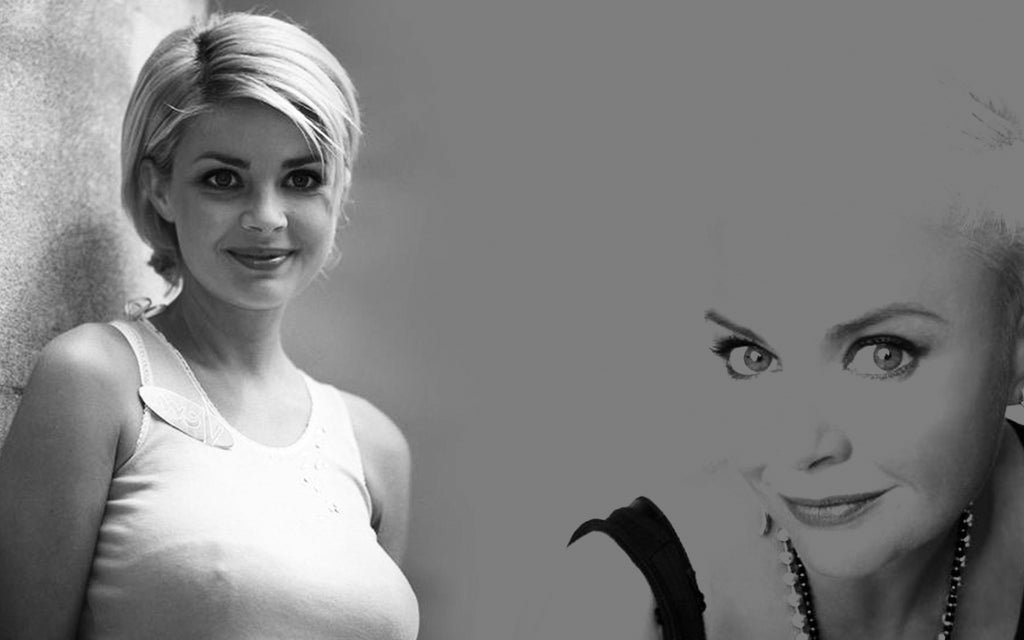How Fame Claimed Gail Porter