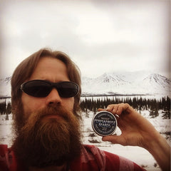 Permafrost Beards Alaskan Beard Oil and Beard Balm Made in Fairbanks Alaska. Get all of your beard care needs here. Mustache wax and Beard Wash too. Excellent Men's Grooming Products. Made In the USA