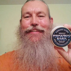 Where to buy Permafrost Beards Alaskan Beard Oil and Beard Balm. Made In Alaska get Permafrost Beards products at Sunshine Health Foods, Salon Bella, Fairbanks Rings & Things, Team Cutters, Sunshine Health Foods, Talkeetna Alaskan Lodge. The Best Beard Products!