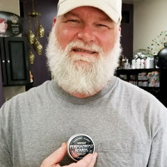 Where to buy Permafrost Beards Alaskan Beard Oil and Beard Balm. Made In Alaska get Permafrost Beards products at Sunshine Health Foods, Shockwaves Salon, Salon Bella, Fairbanks Rings and Things, Talkeetna Alaskan Lodge, Aurora Light and Bronze, Pearly's, Alaska Wildlife Conservation Center